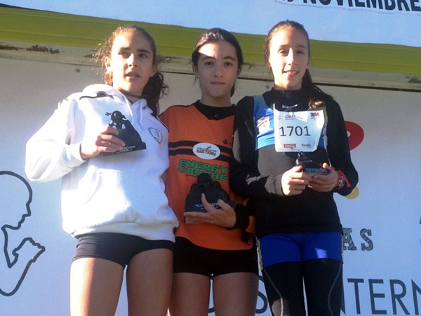 Cross Internacional Alcobendas 2015