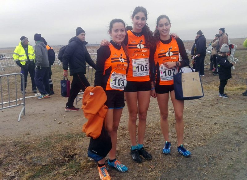 Cross Nacional de Cantimpalos