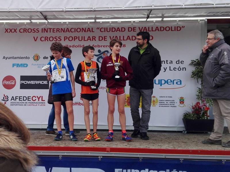 Campeonato de España de Cross 2018