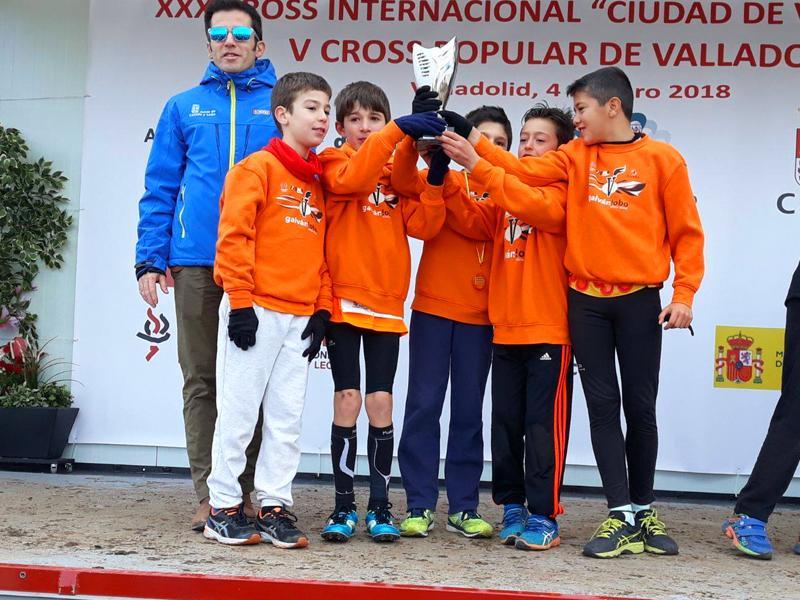 Campeonato de España de Cross2018