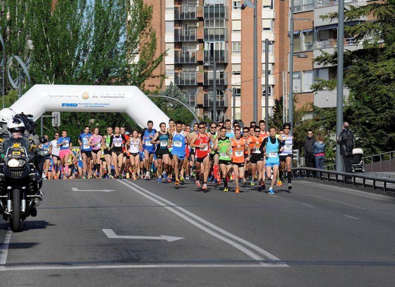 Rexona Street Run 10 km