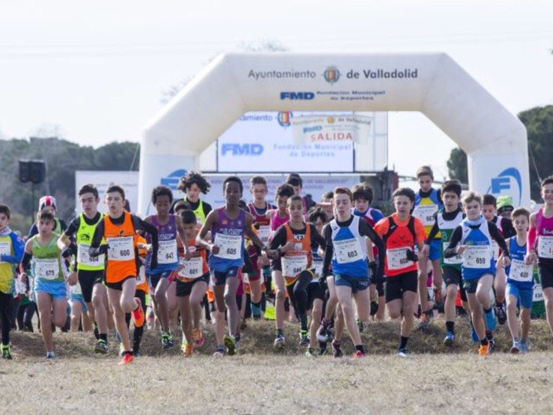 Cross internacional Valladolid 2019