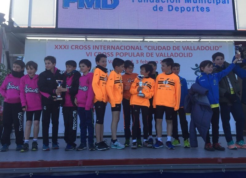 Cross internacional Valladolid 2019